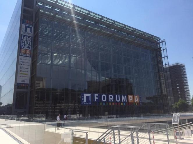 ForumPa_facciata